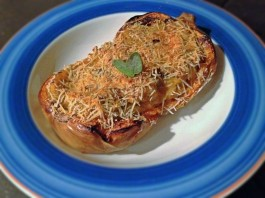 stuffed butternut squash2